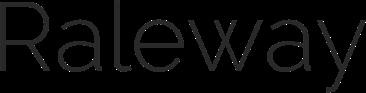 MBJ London Client H2 Yoga Typeface Raleway